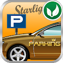 Parking King logo
