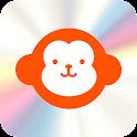 몽키3뮤직 icon