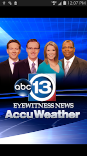ABC13 Houston Weather- screenshot thumbnail