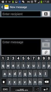 App Farsi Keyboard APK for Windows Phone