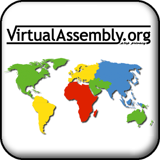 VirtualAssembly LOGO-APP點子