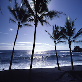 Hawaii's Big Island Beaches