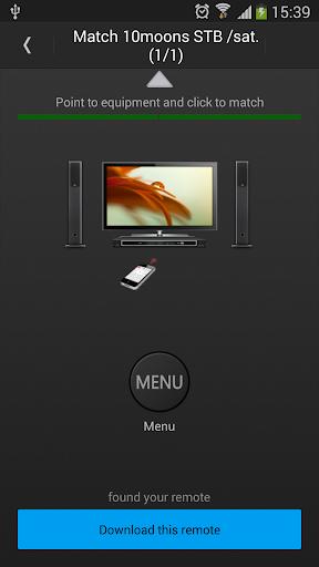 Universal TV Remote-ZaZa Remote 3.9.5 screenshots 21