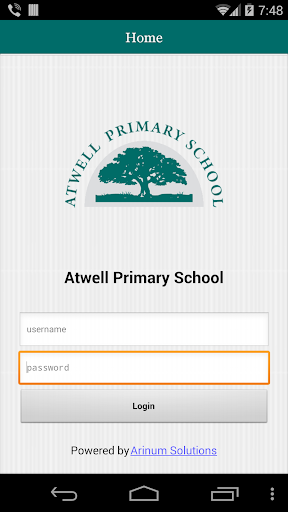 Atwell Primary School