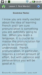 L-Lingo Learn French Pro v5.6.29