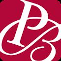 PB Mobile Deposit logo