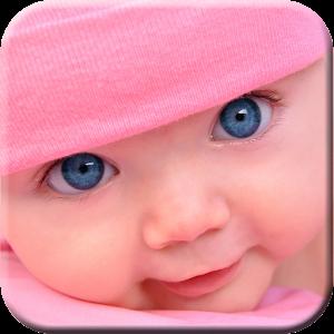 かわいい赤ちゃんの着メロ
