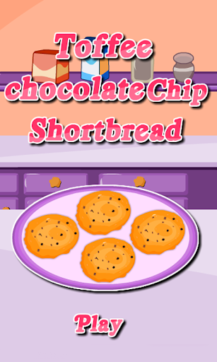 Chocolate Chip and Shortbread
