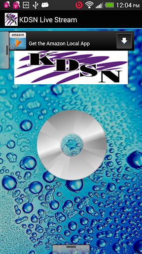 KDSN Live Stream