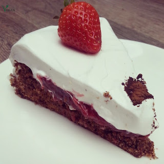 Baking A Cake With Spelt Flour Recipes.