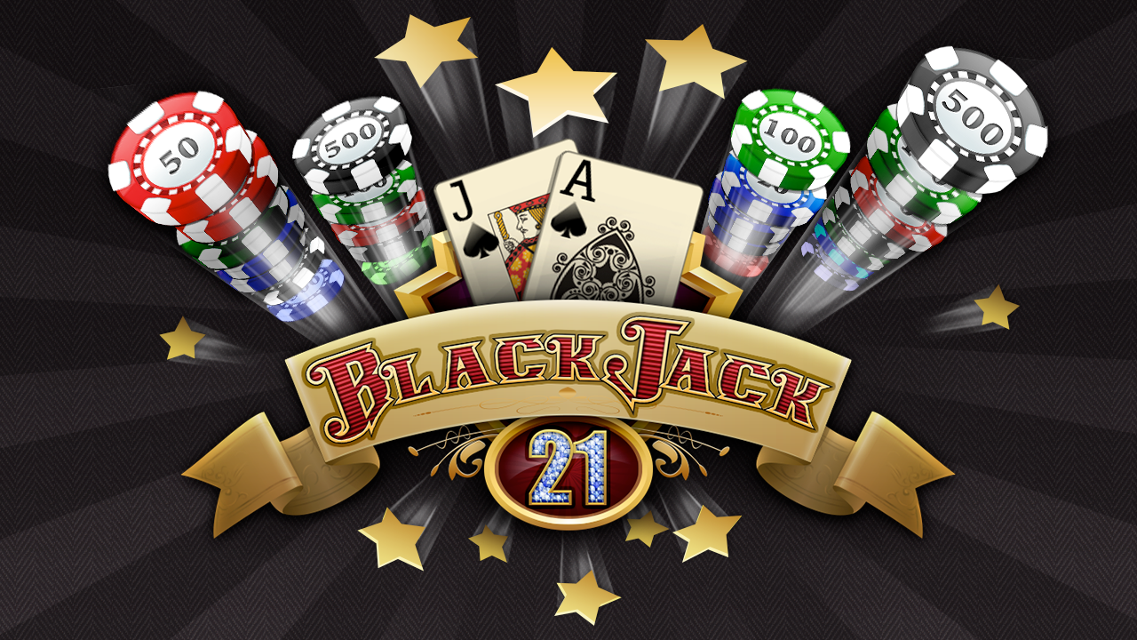 card game blackjack