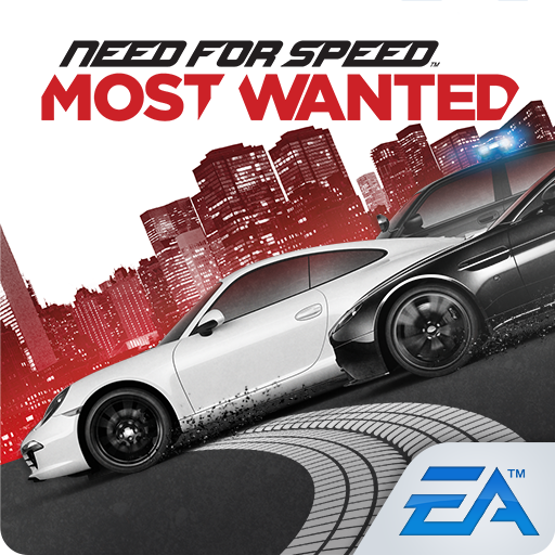 Need for Speed™ Most Wanted (Unlimited All) 1.3.103Mod