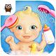 Sweet Baby Girl - Daycare for Android