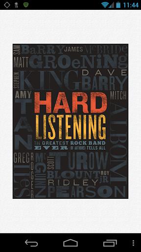 Hard Listening
