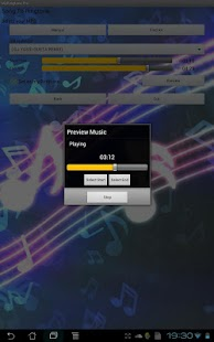 MyRingTone Pro - screenshot thumbnail
