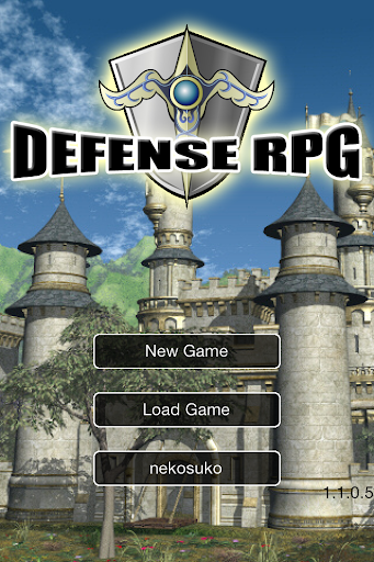 Defense RPG