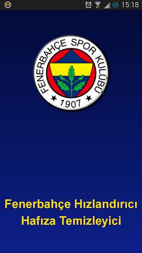 Fenerbahçe Hızlandırıcı