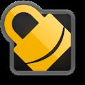 Lock Castle Free (앱 잠금) logo
