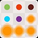 Color Points Pop icon