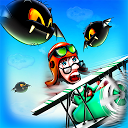 Free Sky Hunter : Bats Hunt +
