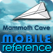 Mammoth Cave NP - Guide & Map