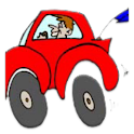 Driving Assistant logo