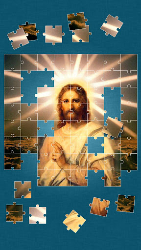 God and Jesus Jigsaw Puzzle 4.6 screenshots 13
