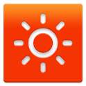 Sunny HK -Weather&Clock Widget icon