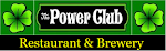 Logo of Power Club Sweet Nut Caramel Brown