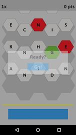 Word Hive Screenshot 4