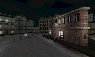 Screenshot of Slender Man: Dead City FREE