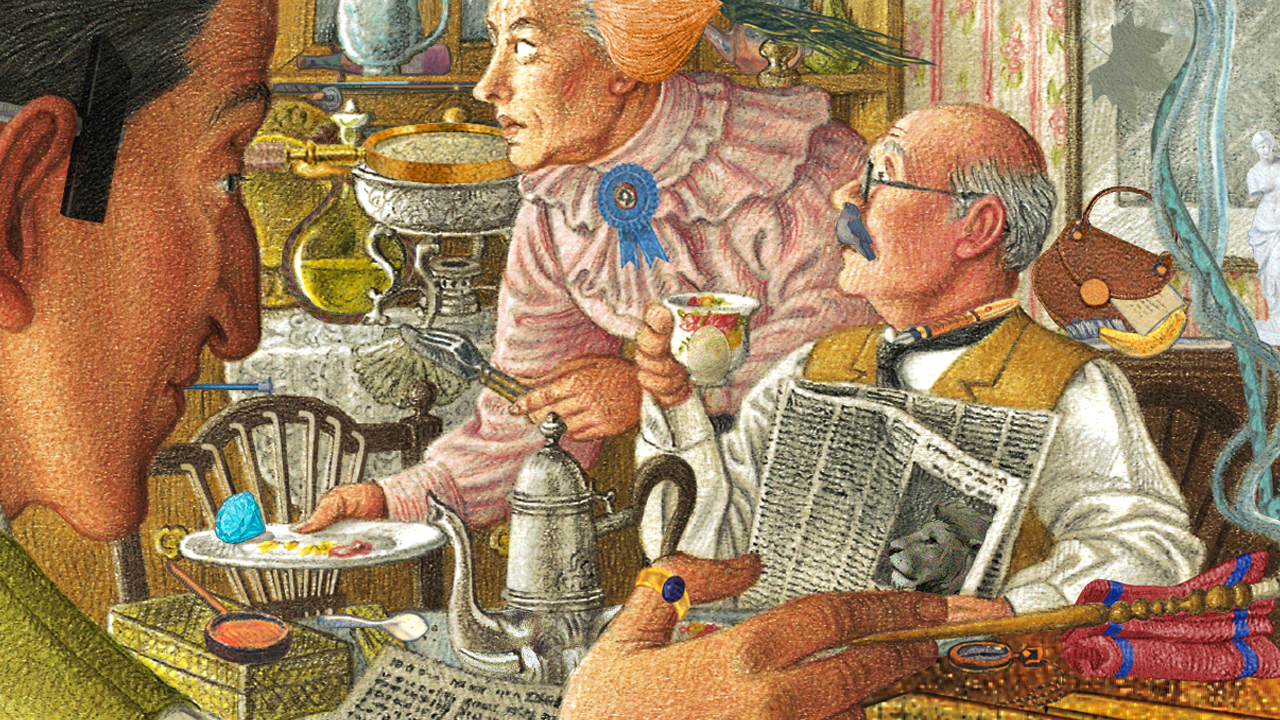 Hidden Object Free Sherlock 2 Android Apps On Google Play