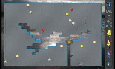 Xonix Blast Free Screenshot 3