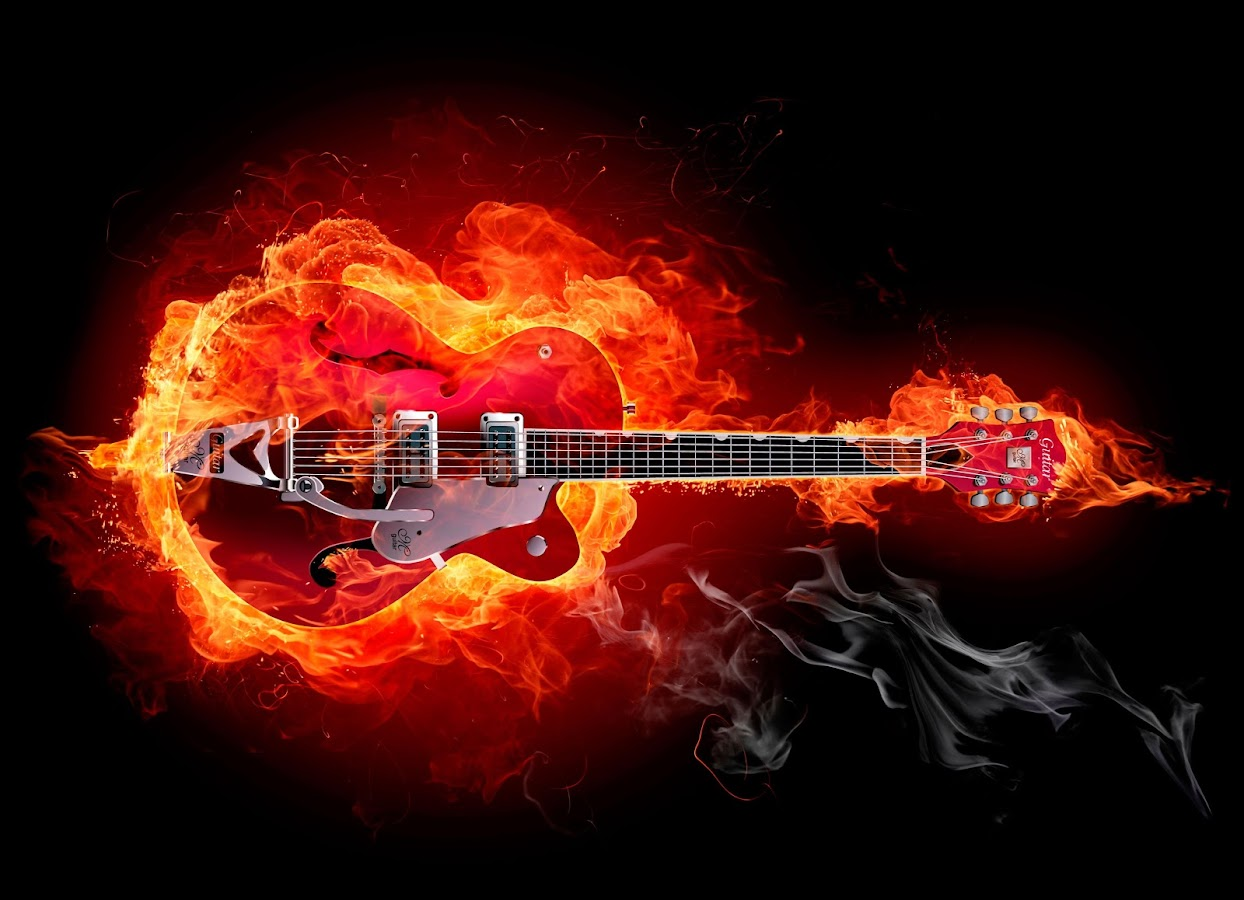 Virtual Bass Guitar(Electric) - screenshot