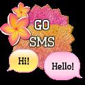 TropicalFur/GO SMS THEME icon