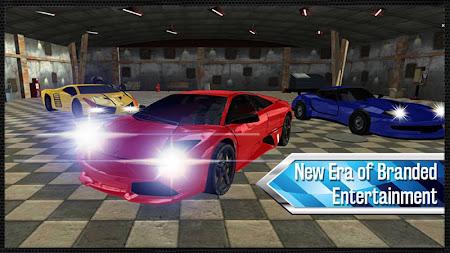 Extreme Rally Driver Racing 3D 1.0 screenshot 63392