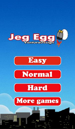 Jet Egg