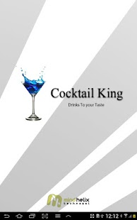 Cocktail King - screenshot thumbnail