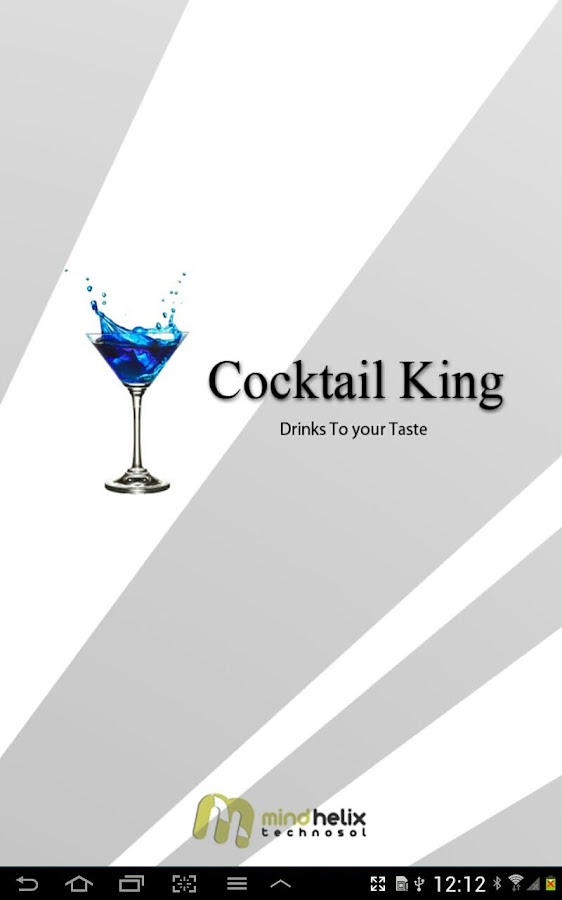 Cocktail King - screenshot