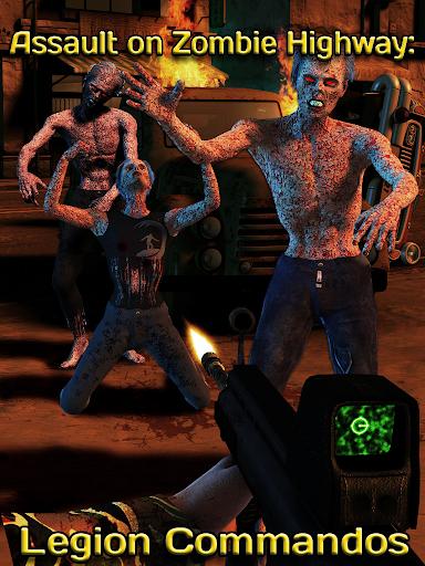 玩體育競技App|Army vs Zombies Free免費|APP試玩