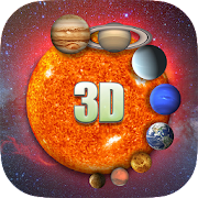 App Solar System 3D Viewer APK for Windows Phone