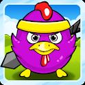 Ninja Chicken Egg Collector