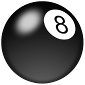 Mystic 8 Ball (Chromecast)