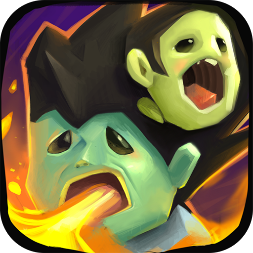 Zombie Evolution Party 2.2.0 APK MOD