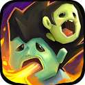 丧尸进化大派对 Zombie Evolution Party icon