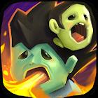 丧尸进化大派对 Zombie Evolution Party icon