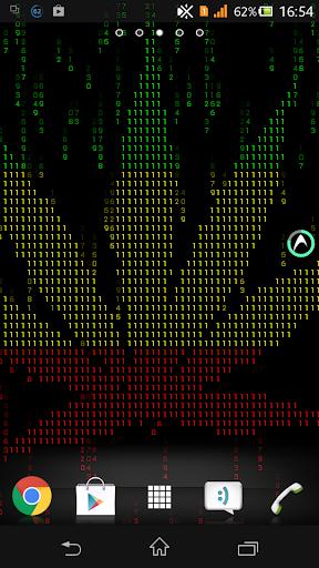 Matrix Picture Wallpaper
