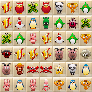 Onet Hewan Lucu for PC and MAC