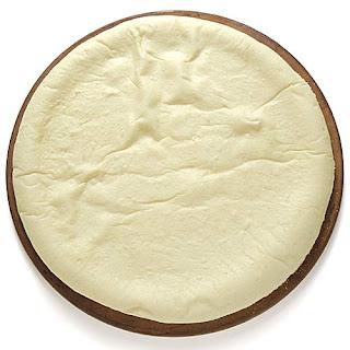 CE Whole-Wheat Pizza Dough