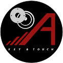 ACUI Key&Touch icon